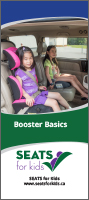 Download our Booster Basics brochure
